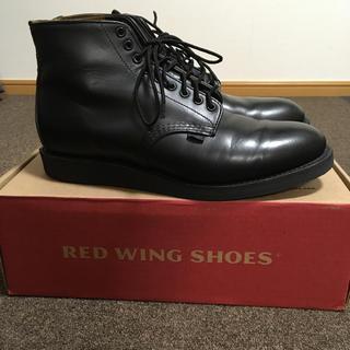 レッドウィング(REDWING)のRED WING レッドウイング ポストマン 27.5cm 9.5(ブーツ)