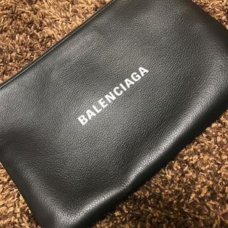 バレンシアガ(Balenciaga)のBalenciaga バレンシア クラッチバッグ(セカンドバッグ/クラッチバッグ)