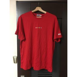 ミキハウス(mikihouse)のレア90s MIKI HOUSE メンズTシャツ!ミキハウス(Tシャツ/カットソー(半袖/袖なし))