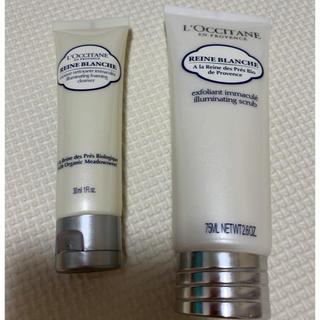 ロクシタン(L'OCCITANE)のロクシタン 洗顔セット(洗顔料)