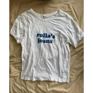 エディットフォールル(EDIT.FOR LULU)のeditforlulu  tシャツ(Tシャツ(半袖/袖なし))