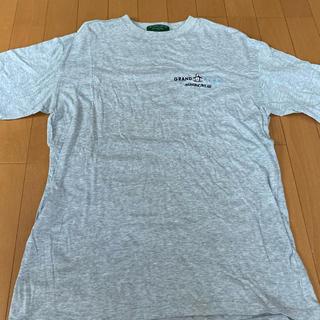 マンシングウェア(Munsingwear)のマンシングウェア グランドスラム Tシャツ(Tシャツ/カットソー(半袖/袖なし))