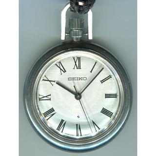 セイコー(SEIKO)のSEIKO 懐中時計 アンティーク(腕時計(アナログ))