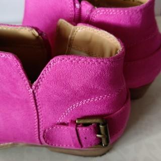 ヌォーボ(Nuovo)のブーツ(ブーツ)