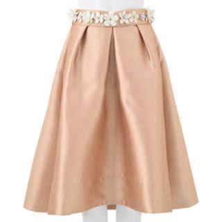 チェスティ(Chesty)のアオ様専用 美品 chesty スカート(ひざ丈スカート)