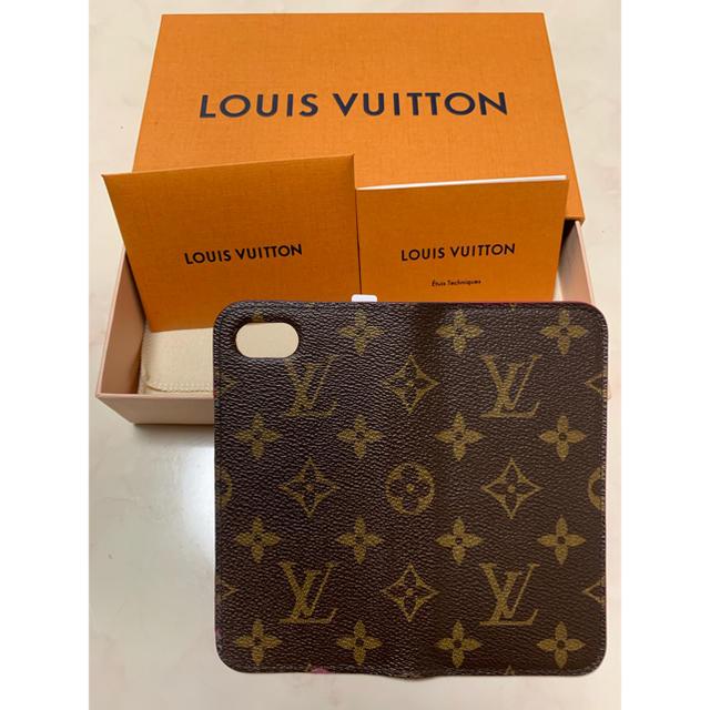 iphone 8 plus ケース かわいい / LOUIS VUITTON - ルイヴィトン iPhoneケースの通販