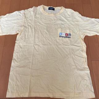 マンシングウェア(Munsingwear)のマンシングウェア Tシャツ(Tシャツ/カットソー(半袖/袖なし))