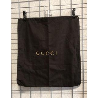 グッチ(Gucci)のGUCCI 袋(ショップ袋)