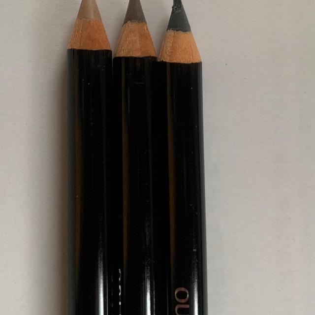 MARY QUANT(マリークワント)のマリークヮント アイライナー4点セット+ジェルライナー&アイシャドウ コスメ/美容のベースメイク/化粧品(アイライナー)の商品写真