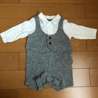 コムサイズム(COMME CA ISM)のコムサ フォーマルカバーオール(セレモニードレス/スーツ)