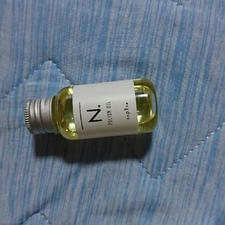 N ポリッシュオイル 30ml ナプラ ユーズド (オイル/美容液)