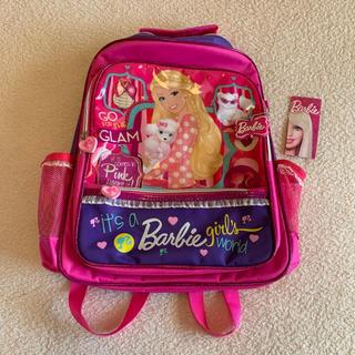 バービー(Barbie)のBarbieリュック(リュックサック)