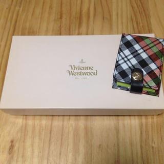 ヴィヴィアンウエストウッド(Vivienne Westwood)のヴィヴィアン 空箱&メモ帳(小物入れ)