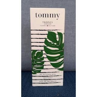 トミーヒルフィガー(TOMMY HILFIGER)のtommyトロピクス(香水(男性用))