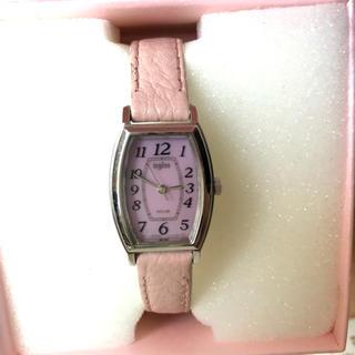 アルバ(ALBA)のSEIKO ALBA ingenu 腕時計 レディース(腕時計)