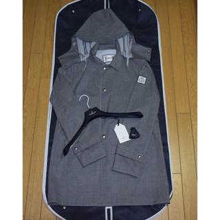 モンクレール(MONCLER)の新品 moncler gamme bleuモンクレール ガムブルー 付属品 完備(トレンチコート)