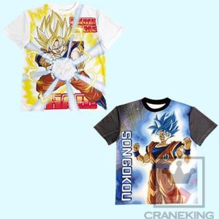 バンプレスト(BANPRESTO)のドラゴンボール超 フルカラーTシャツ(Tシャツ/カットソー(半袖/袖なし))