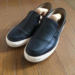 サヤ(SAYA)のSAYA 靴(ローファー/革靴)