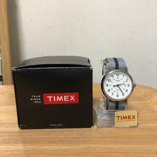 ビームス(BEAMS)のTIMEX ウィークエンダー 腕時計(腕時計(アナログ))