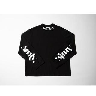 トリプルエー(AAA)のArmillary.(Tシャツ/カットソー(七分/長袖))