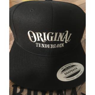 テンダーロイン(TENDERLOIN)のテンダーロイン キャップ(キャップ)