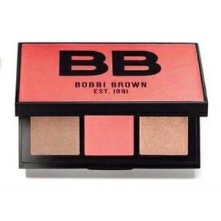 BOBBI BROWN - ボビーブラウン☆チークパレット