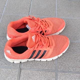 アディダス(adidas)のアディダスランニングシューズ 26.5cm(シューズ)