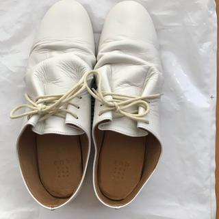 ネストローブ(nest Robe)のque shoes(ローファー/革靴)