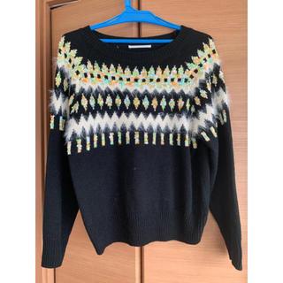 アリシアスタン(ALEXIA STAM)の未使用セーター(ニット/セーター)