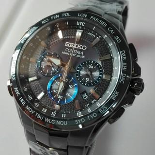 セイコー(SEIKO)の専用です!完全新品未使用 SEIKO コーチュラ SSG021 ソーラー   (腕時計(アナログ))