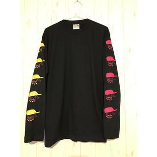 ロンT(Tシャツ/カットソー(七分/長袖))