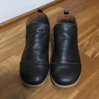 サマンサモスモス(SM2)のSM2   レザー靴(ローファー/革靴)