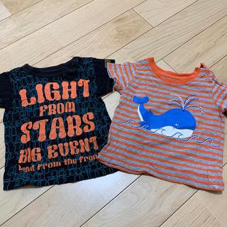 ギャップ(GAP)の子供服 Tシャツ(Tシャツ)