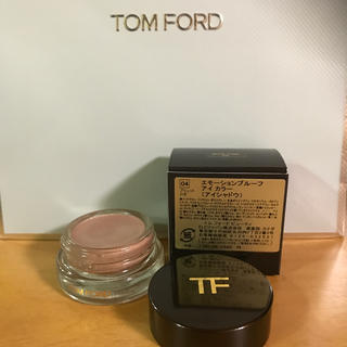 トムフォード(TOM FORD)のTOM FORD トムフォード エモーションプルーフ アイカラー ブリュットロゼ(アイシャドウ)