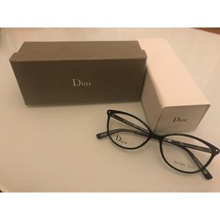 ディオール(Dior)のDior メガネフレーム(サングラス/メガネ)