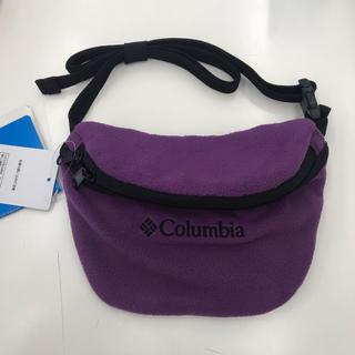 コロンビア(Columbia)の【新品】コロンビア ピークピークブラッシュヒップバッグ PU8061-594(ショルダーバッグ)