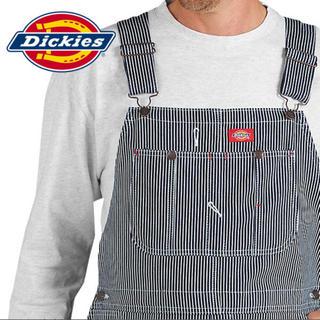 Dickies - ディッキーズ サロペット 32×32