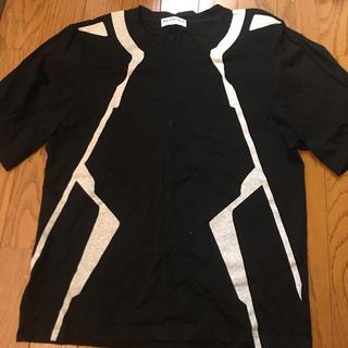 バレンシアガ(Balenciaga)のBALENCIAGA Tシャツ(Tシャツ(半袖/袖なし))