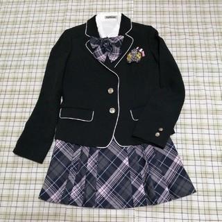 シマムラ(しまむら)の女子 卒業式スーツ(ドレス/フォーマル)