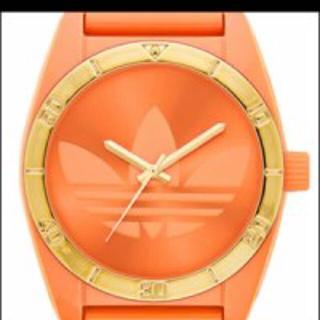 アディダス(adidas)の波平様専用(腕時計)