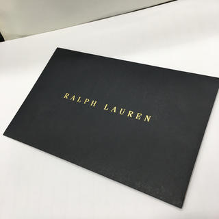 ラルフローレン(Ralph Lauren)の人気 ブランド ラルフローレン レターケース メンズ レディース おしゃれ 小物(その他)