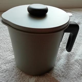 【セール中】1.2L オイルポット(調理道具/製菓道具)