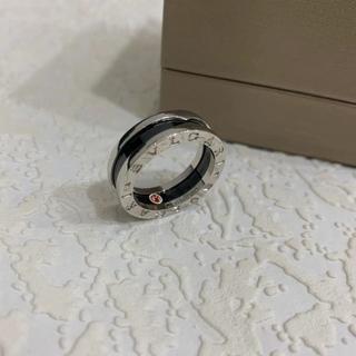 ブルガリ(BVLGARI)のBvlgari ブルガリ 指輪 SAVE THE CHILDREN 60(リング(指輪))