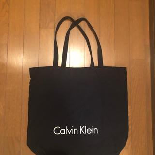 カルバンクライン(Calvin Klein)のカルバンクラインのトートバッグ(トートバッグ)