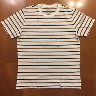ムジルシリョウヒン(MUJI (無印良品))のTシャツ(Tシャツ/カットソー(半袖/袖なし))