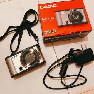 CASIO - CASIO EXILIM EX-ZR1600 WiFi バリアングル