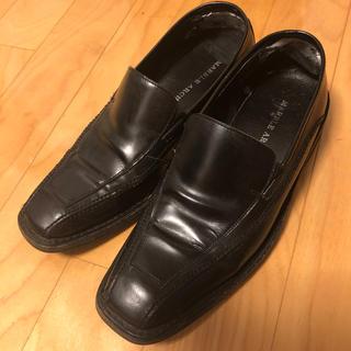 革靴 24.5(ドレス/ビジネス)
