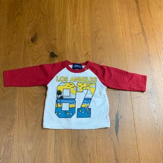 MARKEY'S - 値下げ マーキーズ  Tシャツ ロンT ベースボールT 80