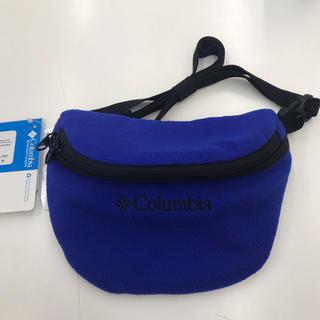 コロンビア(Columbia)の【新品】コロンビア ピークピークブラッシュヒップバッグ PU8061-516(ショルダーバッグ)