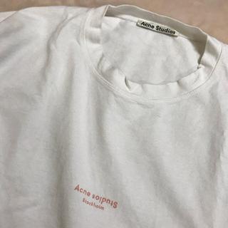 アクネ(ACNE)のAcne Studios Tシャツ(Tシャツ(半袖/袖なし))